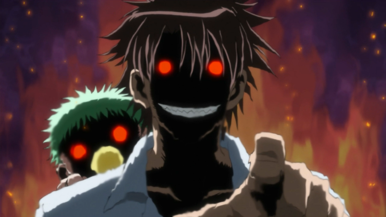 Some of the Most Powerful Anime Characters Anime