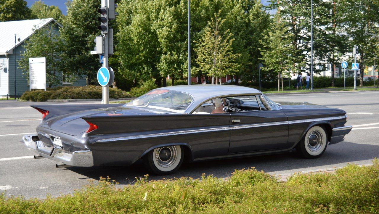 Desoto custom | American cars in Finland and elsewhere. | Pinterest ...