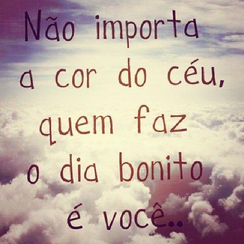 Portugues Frases Bom Dia Amor Frases E Mensagens E Bom