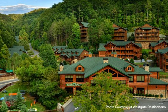 Great Smoky Mountains Road Trip Westgate Hotels
