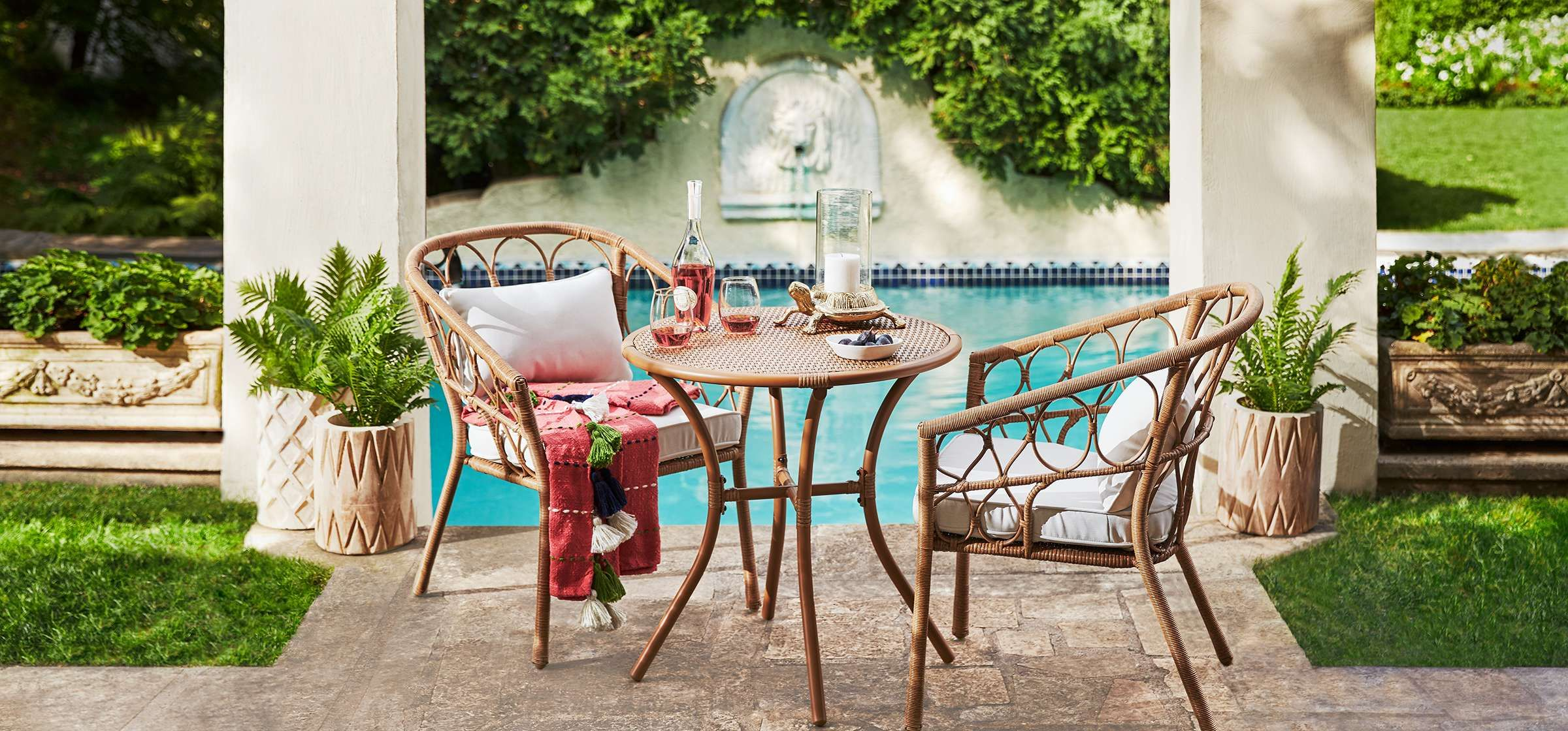 Shop Target for Bohemian Outdoor Living you will love at ... on Target Outdoor Living id=12314
