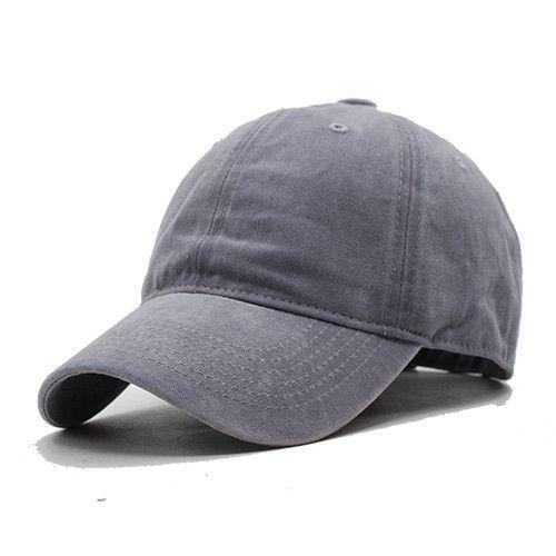 Women Snapback Caps Men Baseball Cap Hats For Men Casquette Plain Bone  Gorras Cotton Washed Blank Vintage Baseball Caps Sun Hat 0a8dc736b813