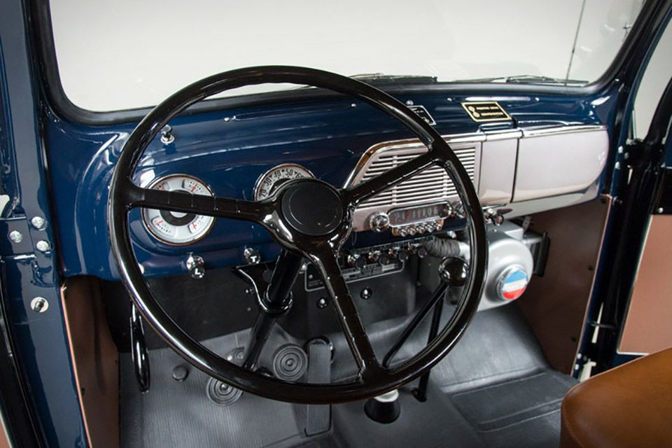1951 Ford F1 Ranger Marmon Herrington Autos Viejos Viejitos Autos