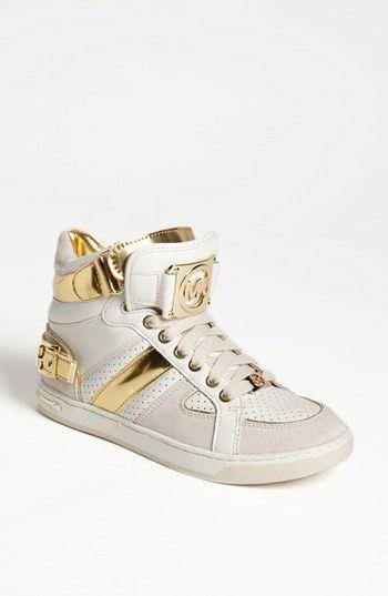 nordstrom michael kors sneakers
