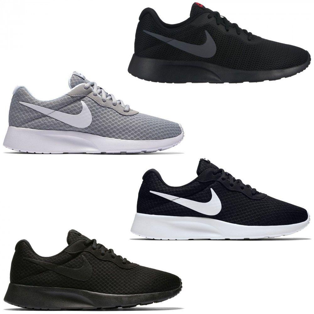 Nike Tanjun Sneaker Nike Sneakers Nike Tanjun