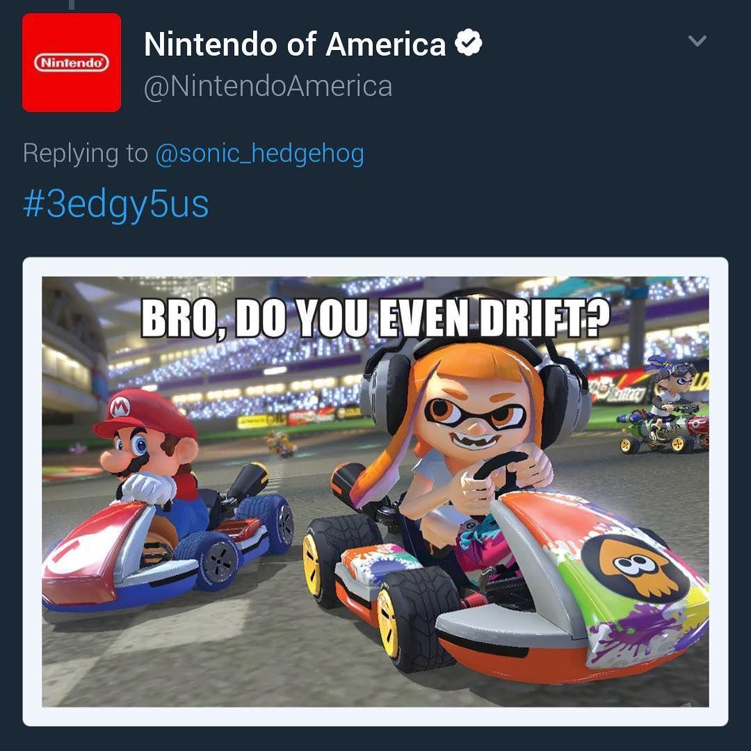 For Real Splatoon Memes Video Game Memes Gaming Memes