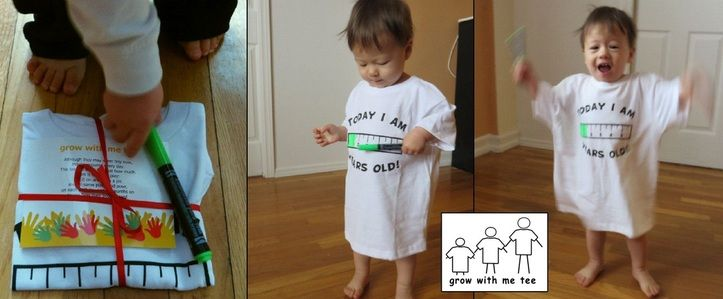 #Review of Grow With Me Tee, part of my $1500 value #MotherOfGiveaways running through 5/26 - enter to #win today!