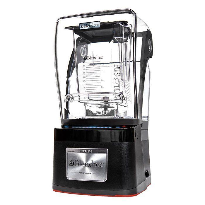 Blendtec Stealth Blender - $1500 Kitchen Items and Food - Philips Cucina Küchenmaschine