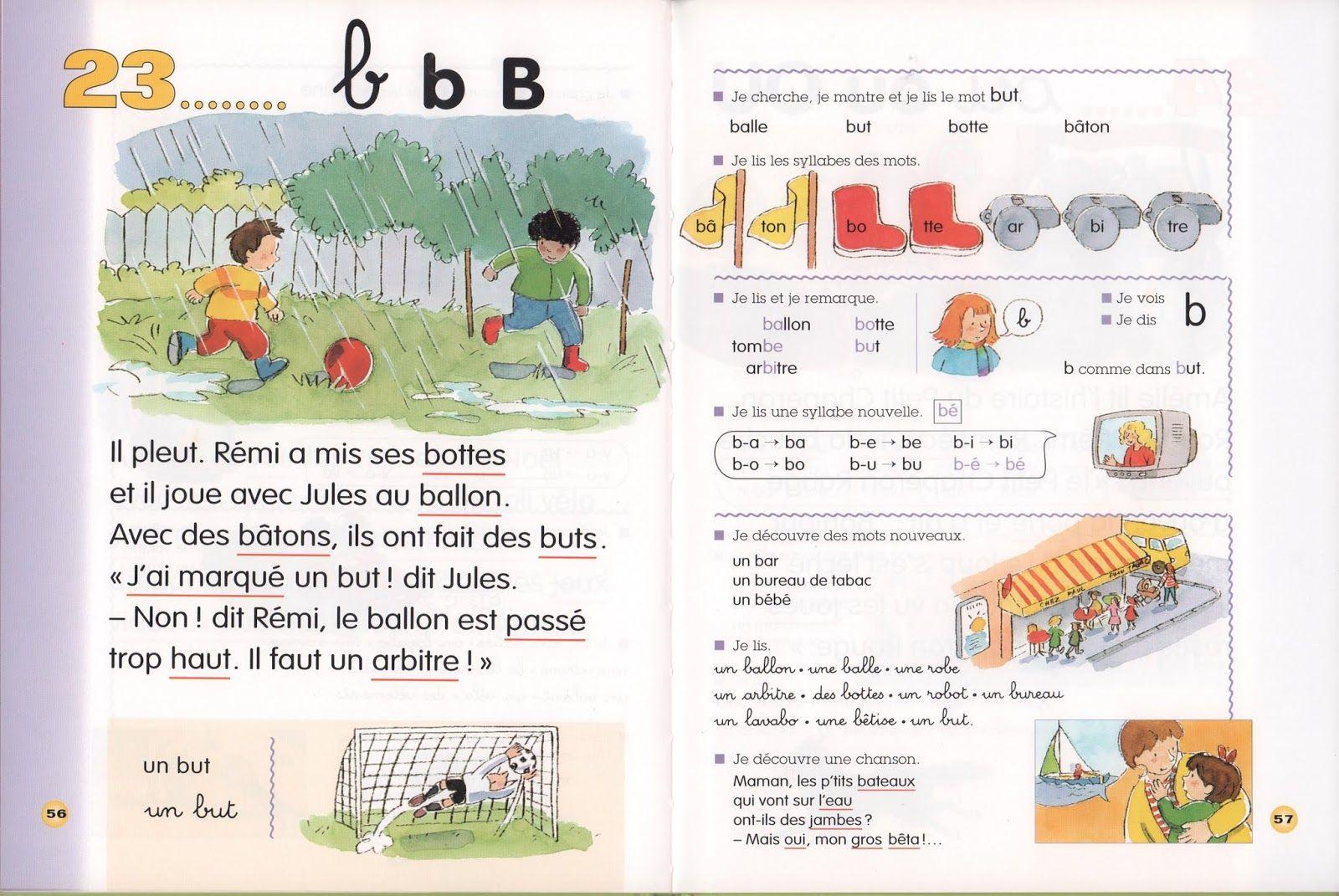Epingle Sur Livre Francais
