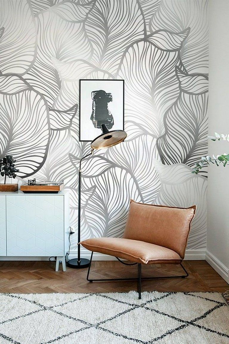 45 Cool Trendy Wallpaper Designs To Create Different Moods In