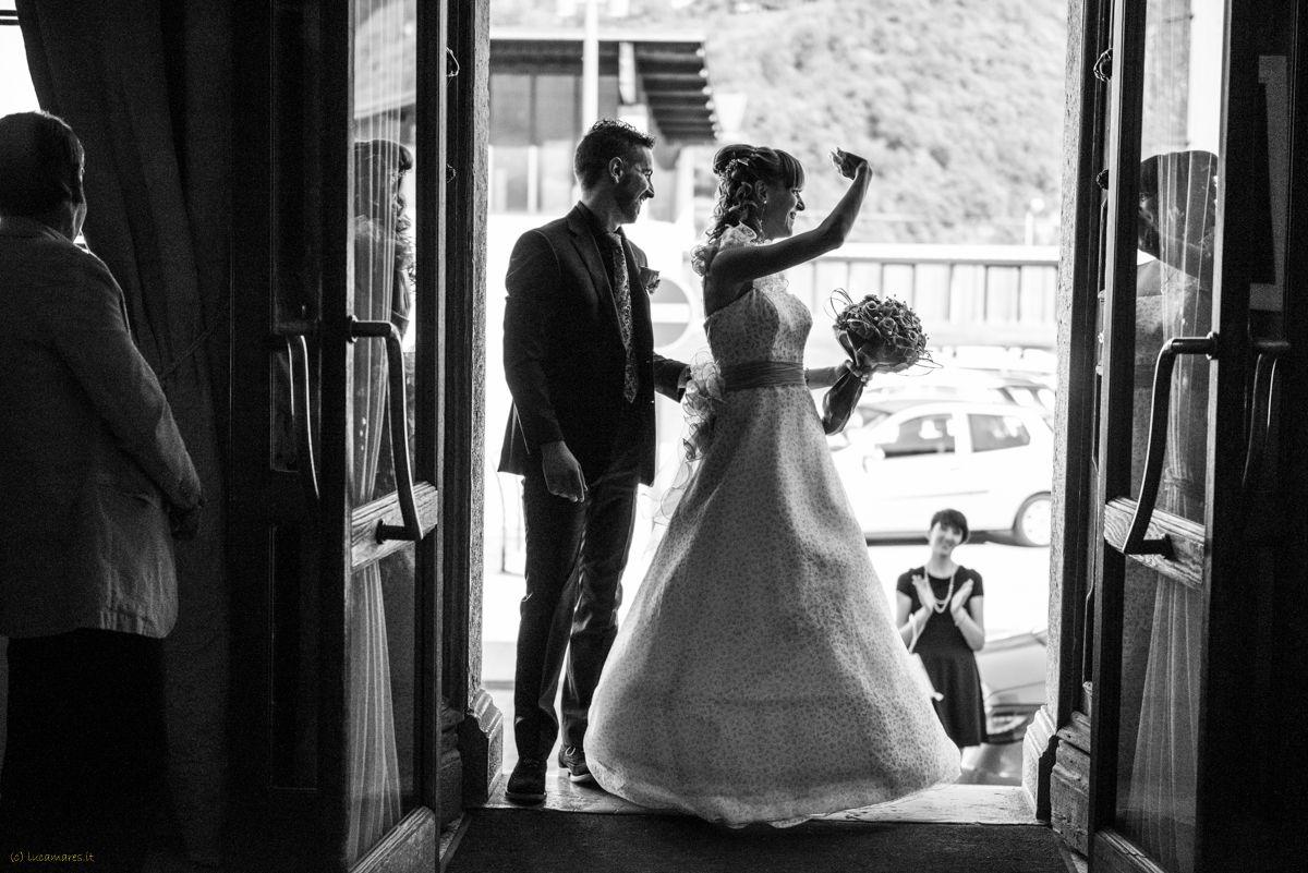 Omar & Jessica #weddinglove (www.lucamares.it)