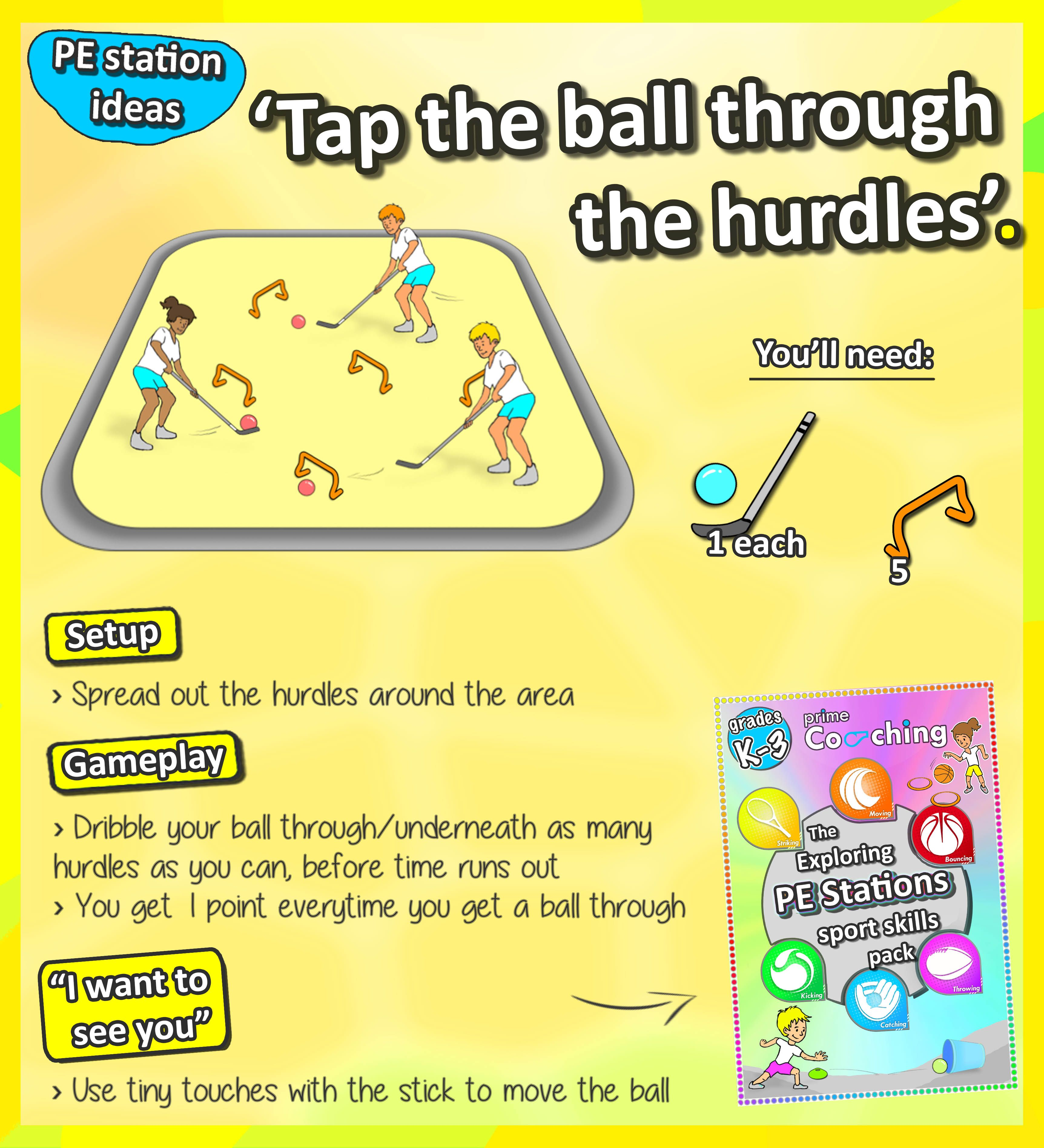 Exploring Pe Stations 6 Awesome Pe Station Activities For You To Try Straight Away K 3
