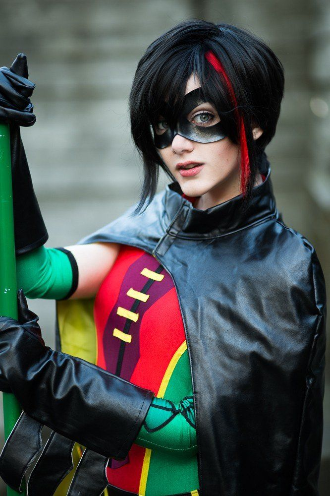 Pin on Cosplayer :3