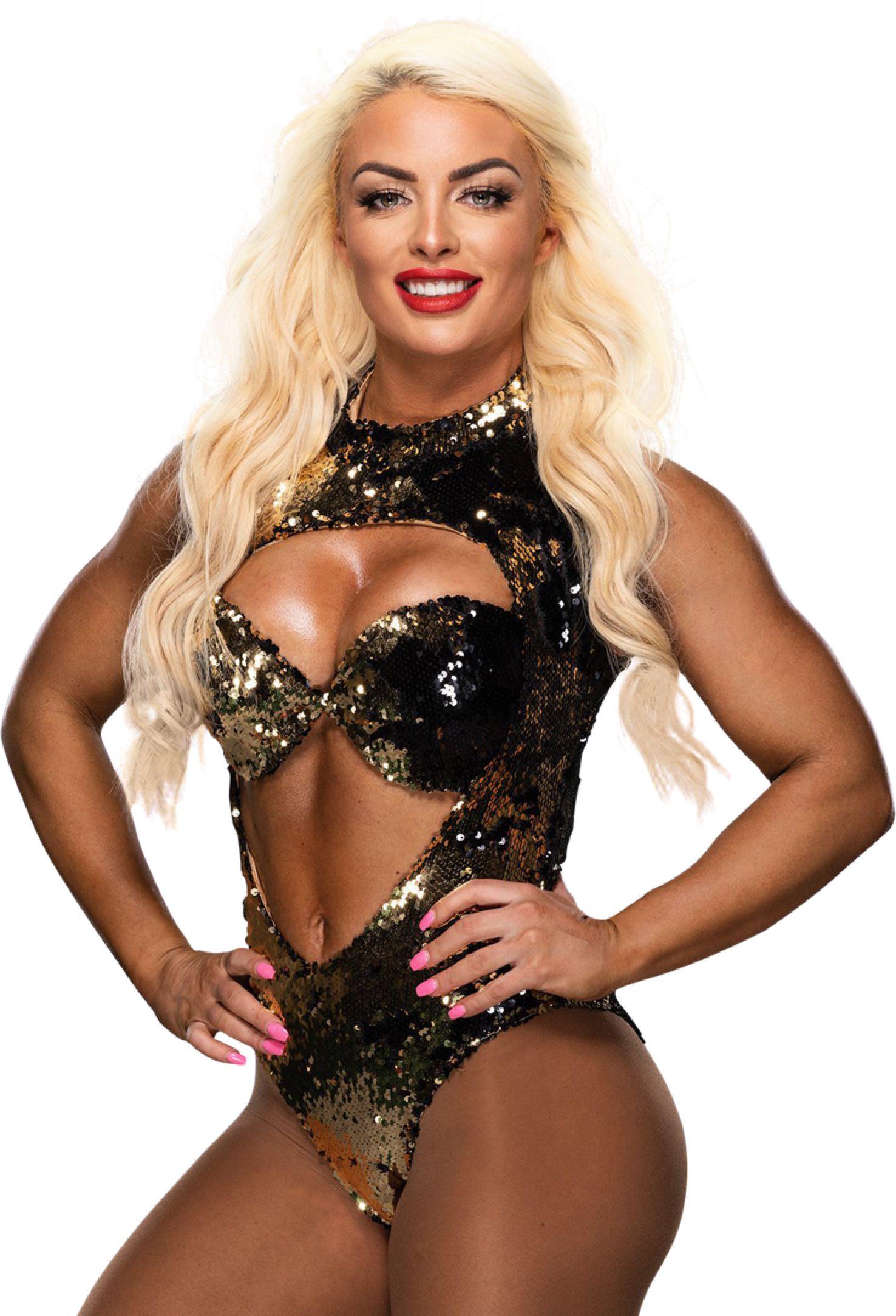 Mandy Rose Royal Rumble 2020 Png By Ambriegnsasylum16 On Deviantart