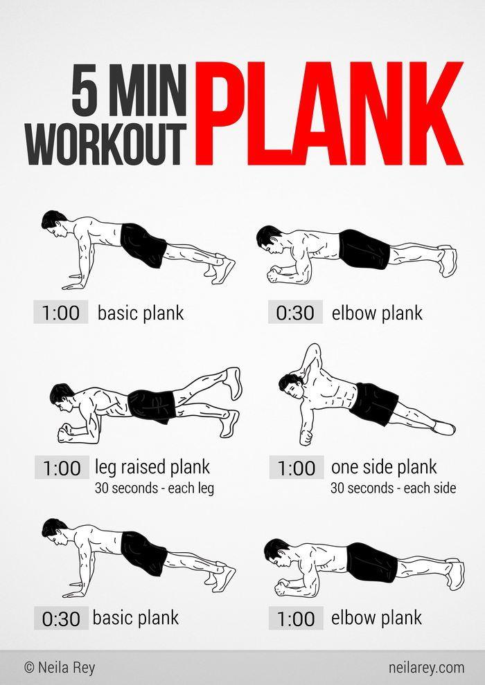100 no-equipment workouts - Imgur