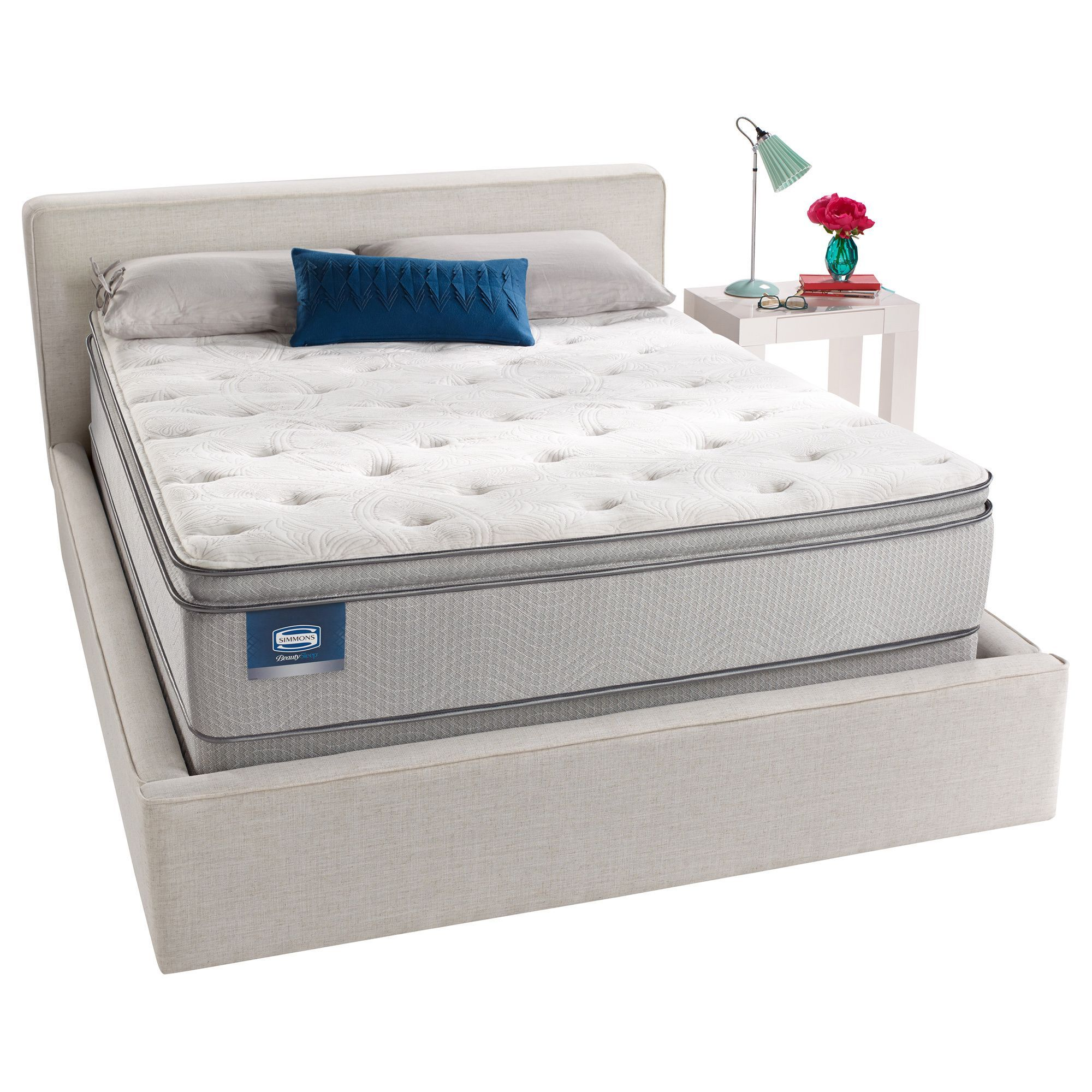 of amazon zinus bed high inspirational fancy new smart box profile king inch best for and size mattress spring
