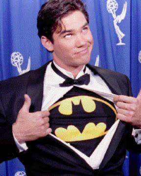 Dean Cain - this picture made me laugh :)