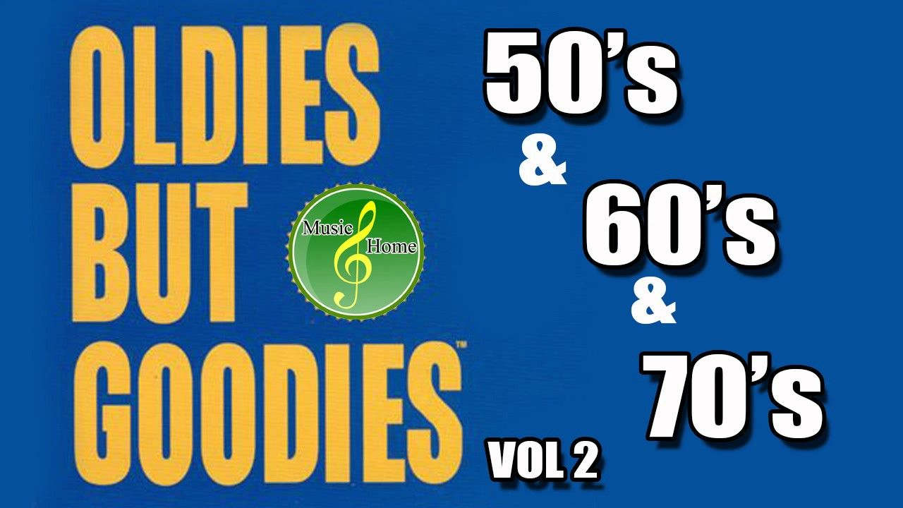50s And 60s Oldies Hits