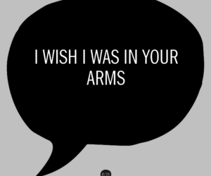 I wish i was in your arms Michael Beckett via weheartit.com
