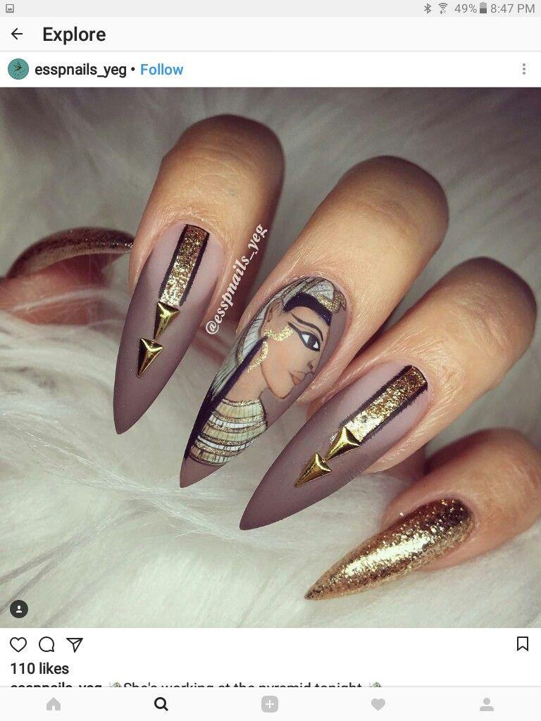Verführerisch Moderne Nägel Dekoration Von Nagelkunst Design, Nagelschere, Stiletto Nägel, Lange Fingernägel,