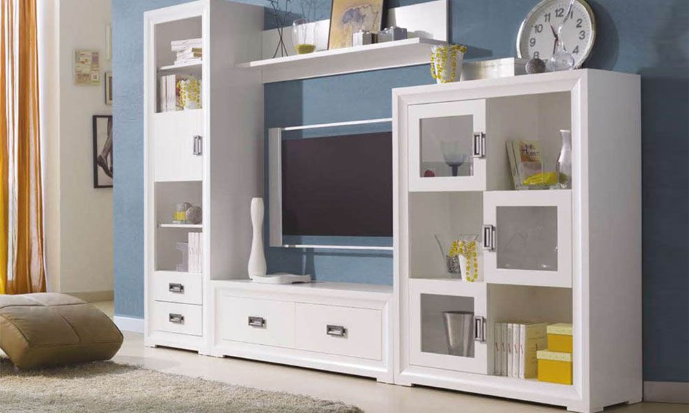 Salones Mueblehome Es Tienda Online Muebles Mueble Home En 2020 Telas Para Muebles Muebles Muebles Salon Blanco
