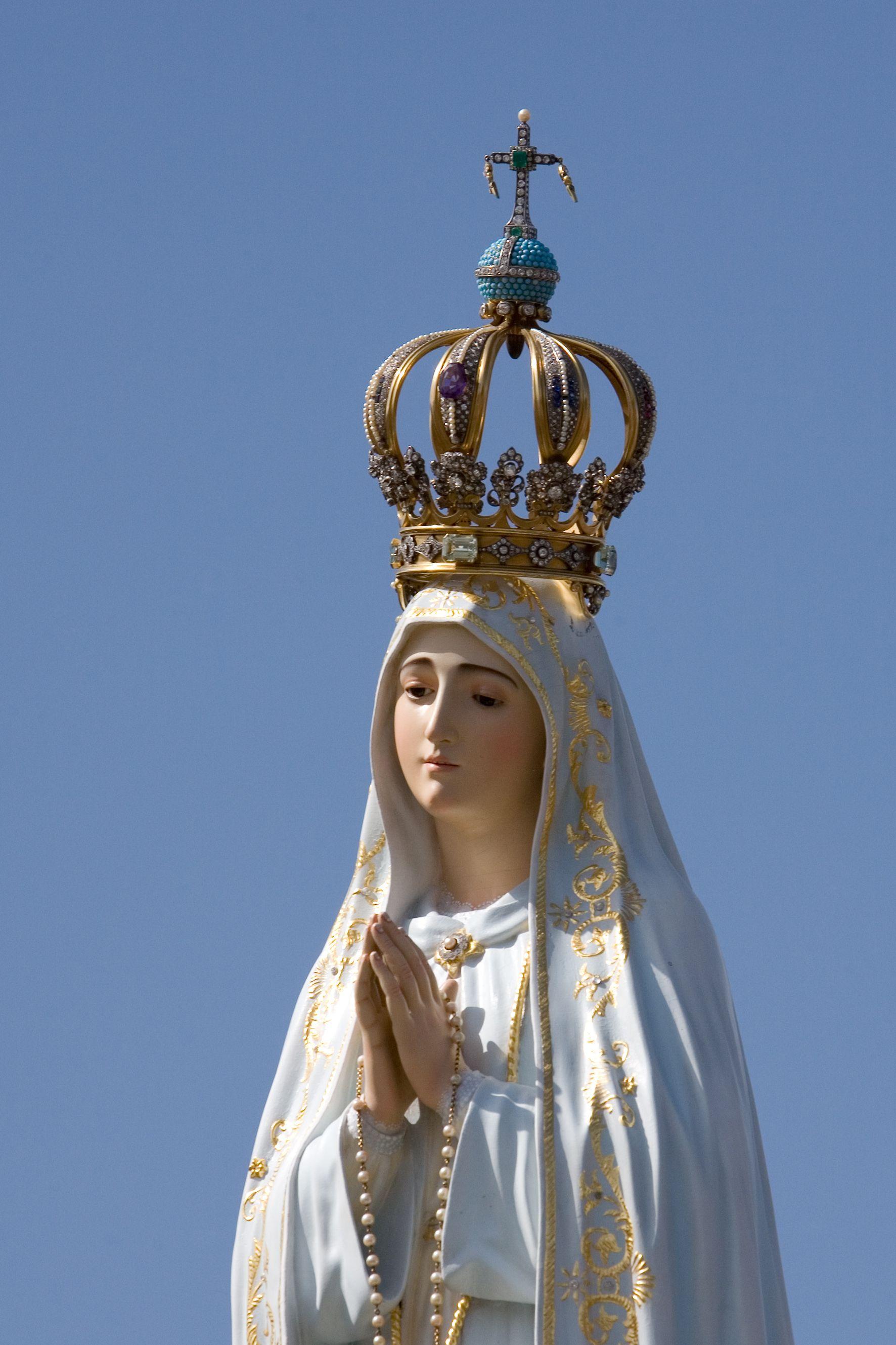 Fatima Portugal Com Imagens Nossa Senhora De Fatima