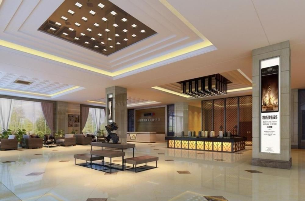 Hotel Interior Design pdf and When You Learn About Hotels, Your ...