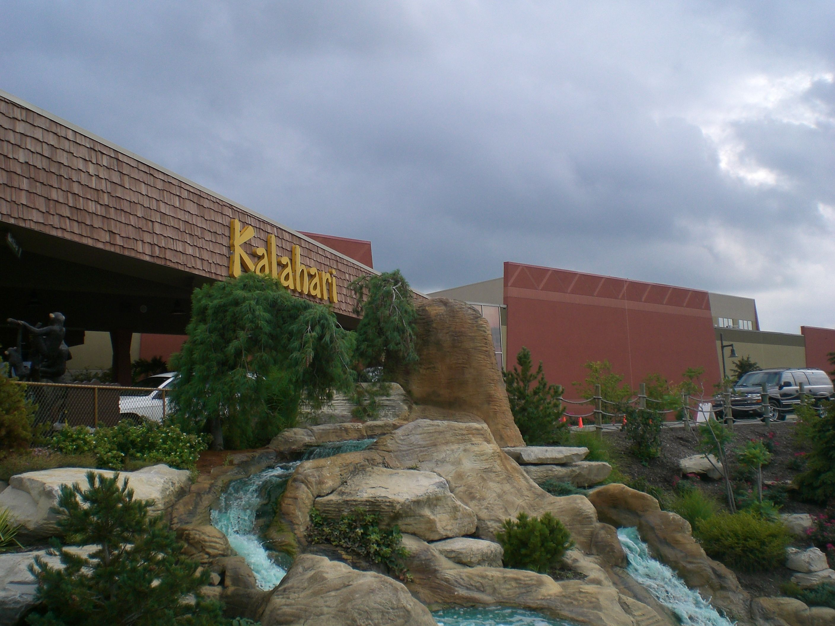 kalahari resort, sandusky, ohio | kalahari resort mt. pocono pa