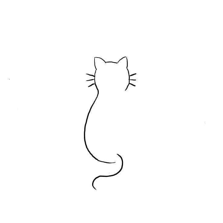 Photo of #animaltattoo #animal #animals #cat #cattattoo #cats