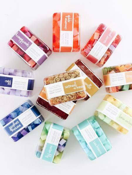 Photo of Glycerin Bar Soap