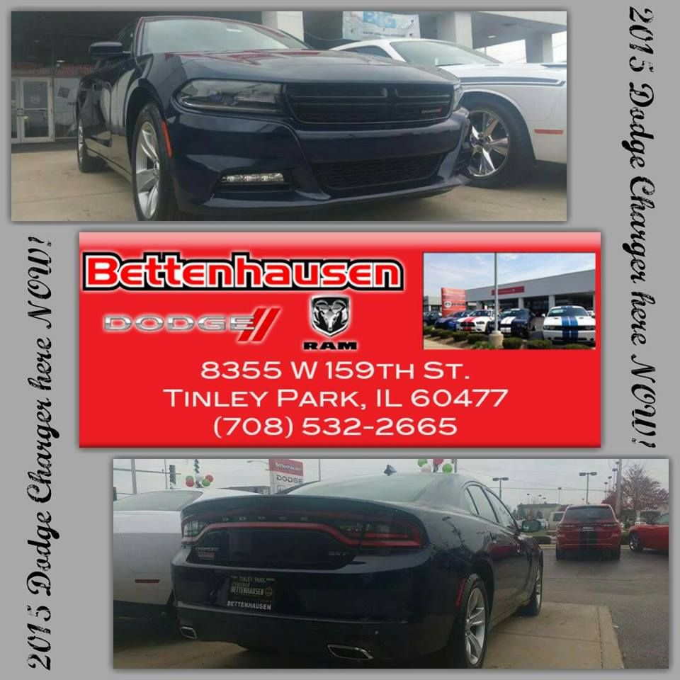 Our 1st 2015 Dodge Charger has officially hit the lot! Now arriving daily! Just click the pic and ask one of our specialist how you can get yours today.