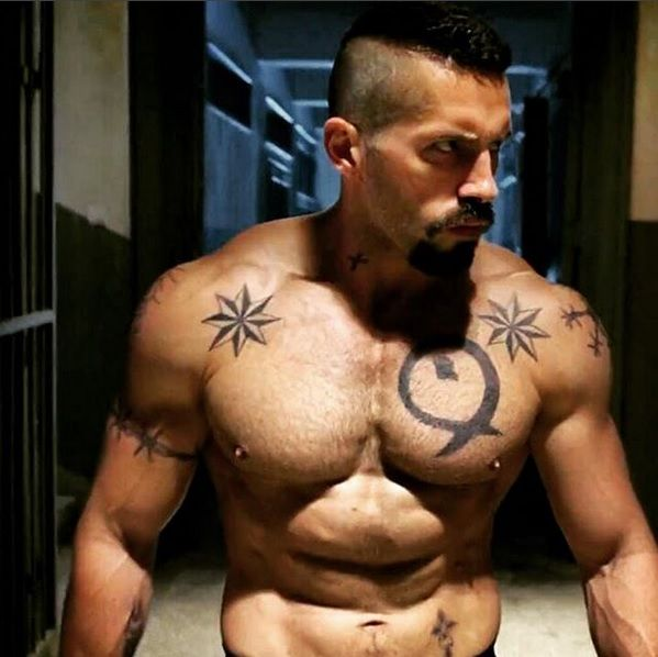 Boyka Undisputed 4 Full Movie HD Video Download |Scott Adkins Undisputed 3 Workout