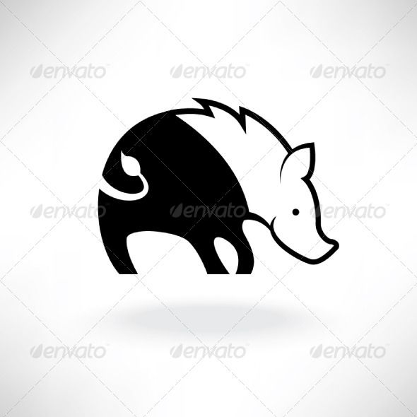 VECTOR DOWNLOAD (.ai, .psd) :: http://hardcast.de/pinterest-itmid-1007582502i.html ... Boar Icon ...  animal, boar, design, icon, mascot, monochrome, pig, sign, symbol, vector, wildlife  ... Vectors Graphics Design Illustration Isolated Vector Templates Textures Stock Business Realistic eCommerce Wordpress Infographics Element Print Webdesign ... DOWNLOAD :: http://hardcast.de/pinterest-itmid-1007582502i.html