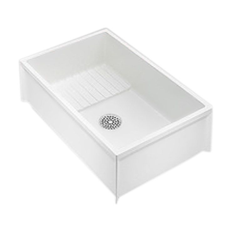 Need A Mop Sink? Look No Further, This Is An Excellent Mop Sink From The  Brand Mustee. Sinks Mustee 65M
