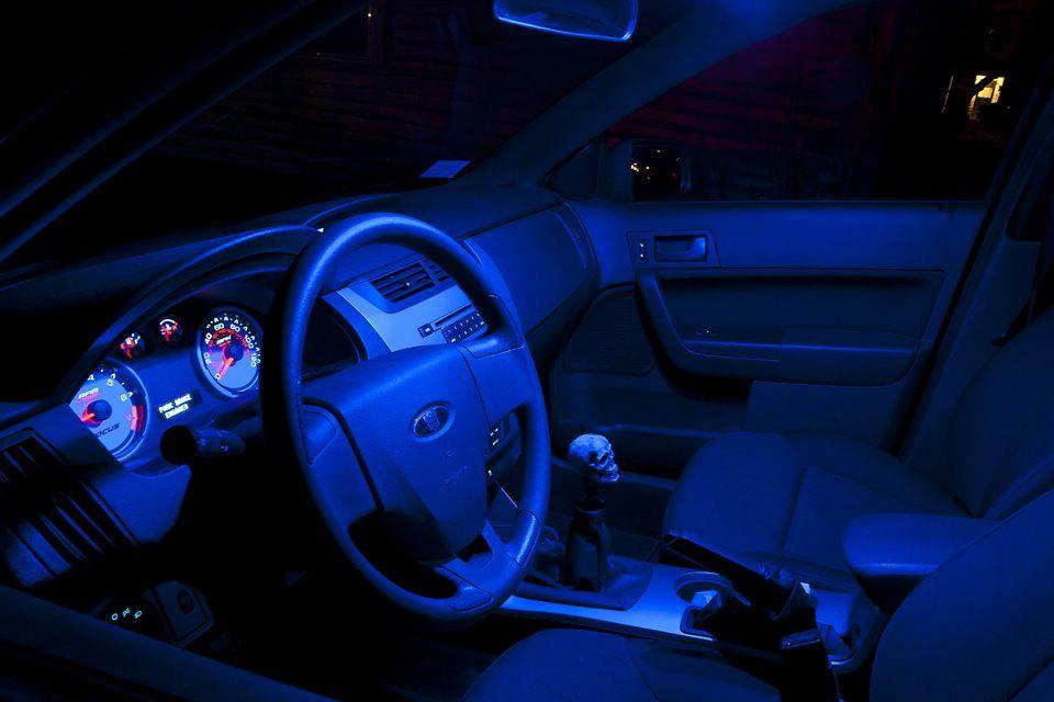 Perfect 194 LED Bulb   19 SMD LED   Miniature Wedge Retrofit | Miniature Wedge Base  LEDsu2026