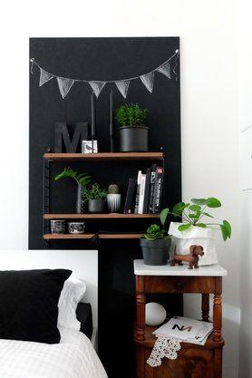 es ist genug f r alle da ideas for a future home. Black Bedroom Furniture Sets. Home Design Ideas