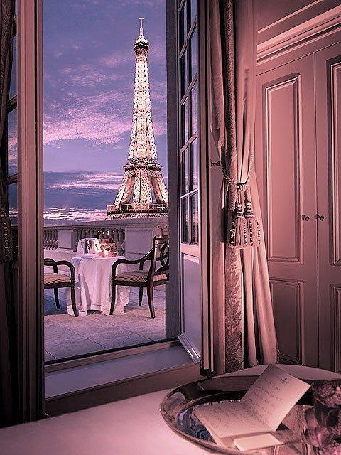 Beautiful place!