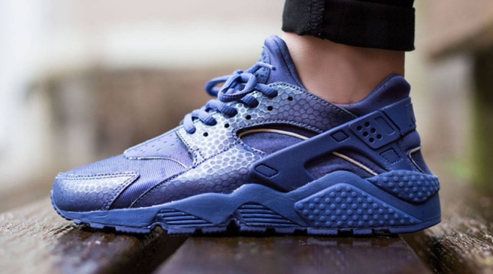 d5656046b0aa5 A New Womens Nike Air Huarache Releases Out of the Blue