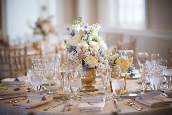 Garden Wedding At Philadelphia Cricket Club Junebug Weddings Wedding Inside Wedding Inspiration Board Wedding Centerpieces