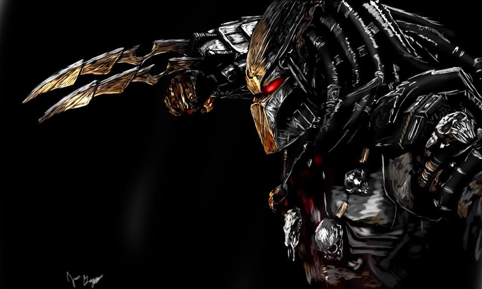 Pin By Steven Dottavio On Predators Predator Predator Movie