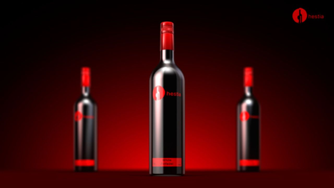 Creating Wine Bottle And Rendering Cinema 4d Tutorial Cinema 4d Tutorial