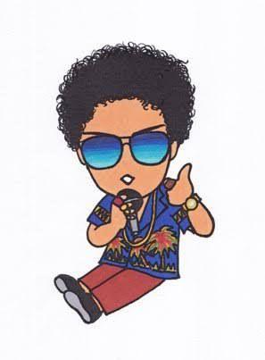 Bruno Mars イラスト おしゃれまとめの人気アイデア Pinterest まなみ イラスト