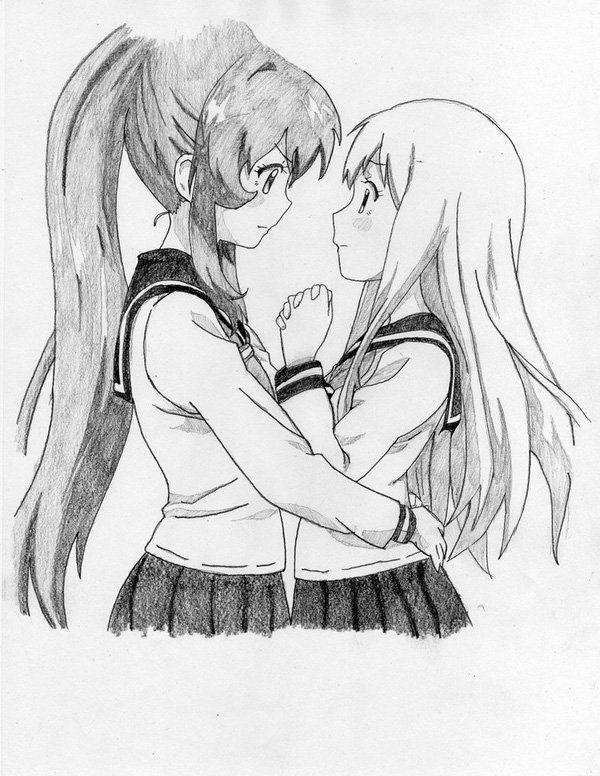 55 Beautiful Anime Drawings Anime Pinterest Anime Drawings