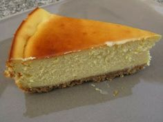 Recipe Durian Cheesecake by Ling's Passion