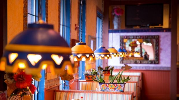 Spotlight: Margaritas Restaurant Brings Mexican Culture to New England #mexicanculture