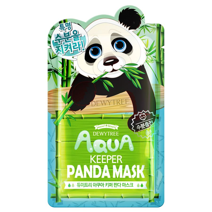 Dewytree Animal Sheet Mask Available At Douglas Pflegeprodukte Parfum Produkt