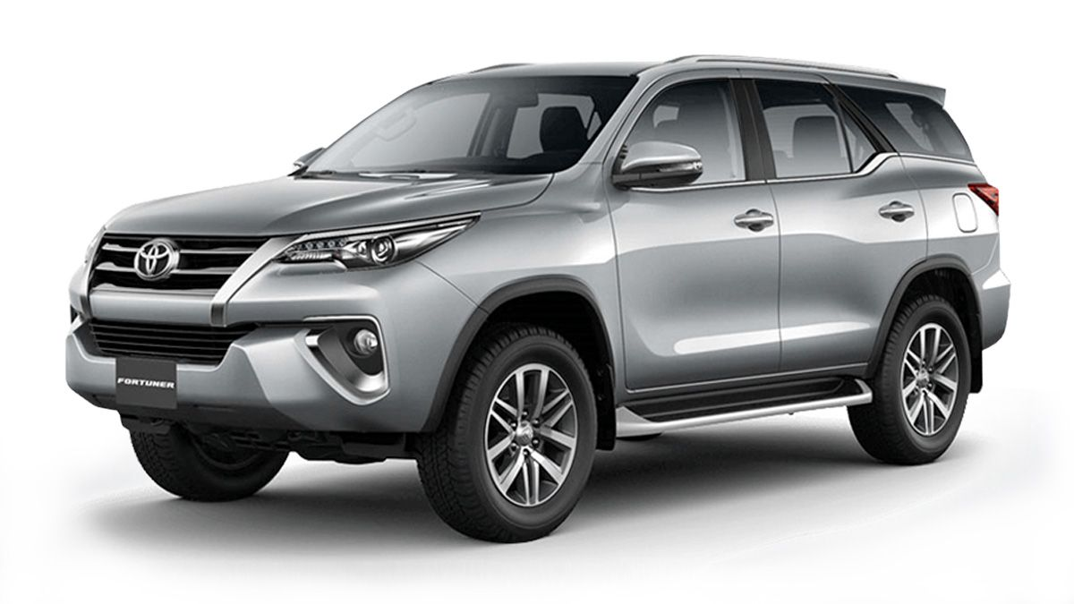 The Best 2019 Toyota Fortuner Specs And Review Di 2020