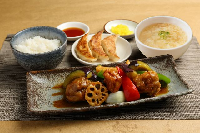 Food review: Osaka Ohsho Best known for its gyoza, Japanese
