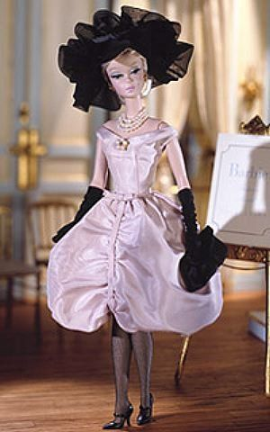 Barbie®   Blush Becomes Her Fashion   From the Fashion Models Collection  Mattel