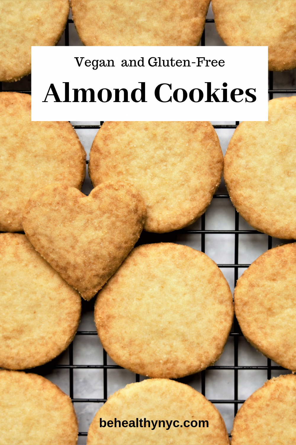 The most delicious cookies youll find vegan and glutenFree almondraspberry cookies And youll love how easy this recipe is